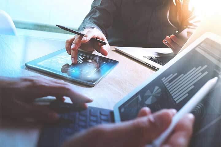 Spécialisé depuis 20 ans, Presta Finance Garde vos Informations Confidentielles