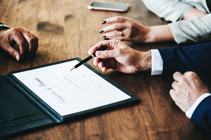 Acheter un bien immobilier tout en divorçant, c'est possible