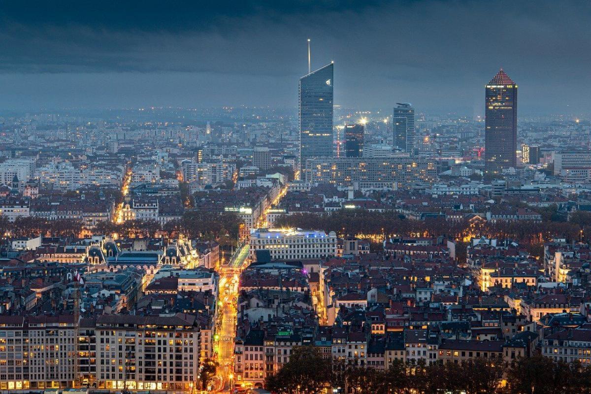 où investir autour de Lyon